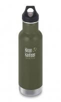 592ml/20oz Kanteen® Classic Vacuum Insulated (mit Loop Cap)-FP