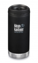 355ml/12oz Kanteen® TKWide VACUUM INSULATED (mit Café Cap) - SB