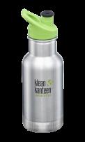 355ml/12oz Kid Kanteen® Vacuum Insulated (mit Sport Cap 3.0)-BS