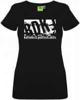BDKJ GIRLIE T-Shirt schwarz 2