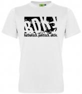 BDKJ UNISEX T-Shirt weiß 2