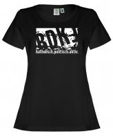 BDKJ DAMEN T-Shirt schwarz 2