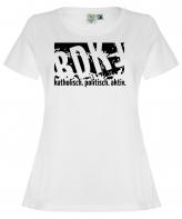 BDKJ GIRLIE T-Shirt weiß 2