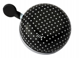 Liix Ding Dong Bell Polka Dots black