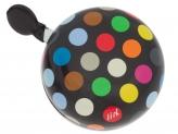 Liix Ding Dong Bell Polka Dots Big Mix Black