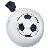 Liix Colour Bell Soccerball White