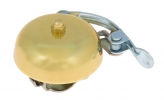 Liix Funny Bell Vintage Brass