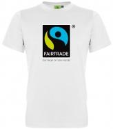 Fairtrade Promoshirt Unisex