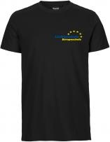 Liebigschule Frankfurt - T-Shirt Männer