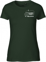 St. Paulusheim - Neutral Frauen-Shirt