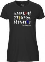 Funky Marching Band Frauen (Neutral®)