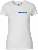 Liebigschule Frankfurt - T-Shirt Frauen