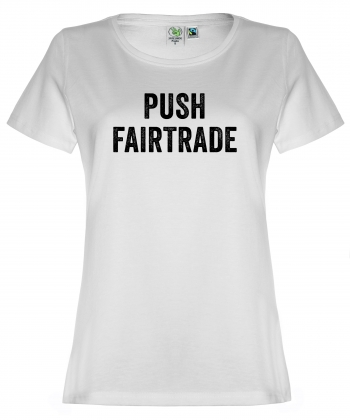 Push Fairtrade (Damen)