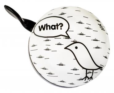 Liix Ding Dong Bell What Bird