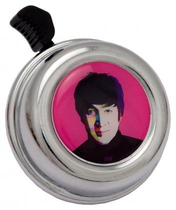 (7256) Liix Colour Bell John Chrome