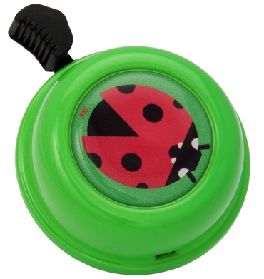 Liix Colour Bell Bug Green