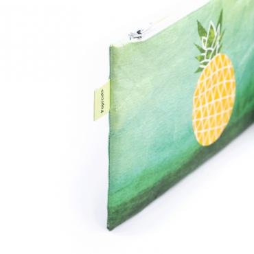 Dokumentenmappe - Ananas