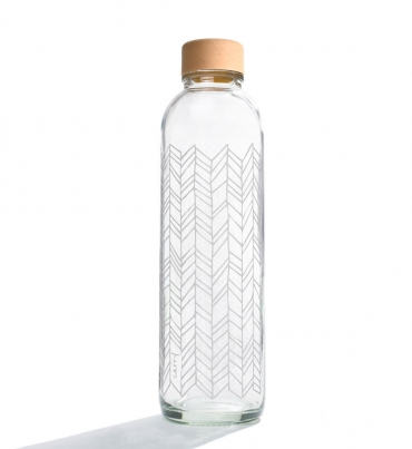 Carry Glastrinkflasche 0,7l