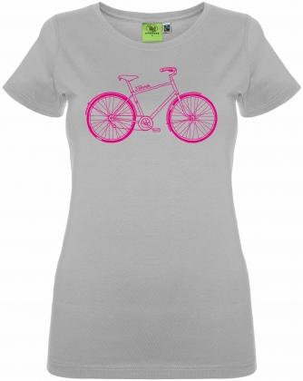Fahrrad 2016