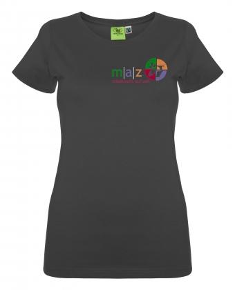 Missionare auf Zeit - T-Shirt Frauen (Kim)