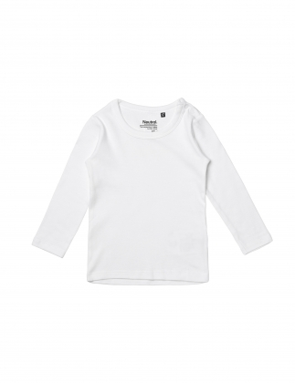 Neutral® Langarm T-Shirt Babies