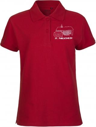 St. Paulusheim - Polo-Shirt Frauen