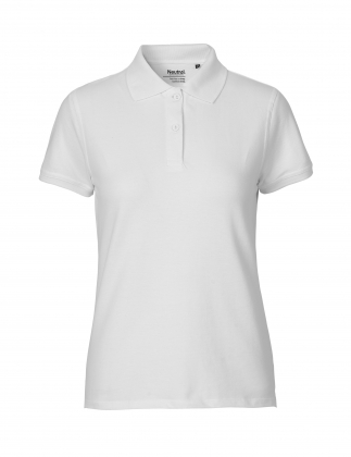 Neutral® Poloshirt Frauen