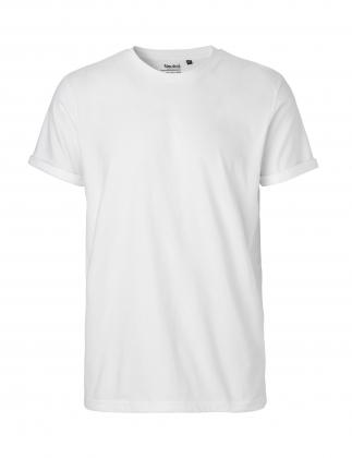 Neutral® Roll-Up T-Shirt Männer