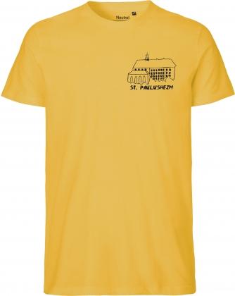 St. Paulusheim - Neutral Männer-Shirt