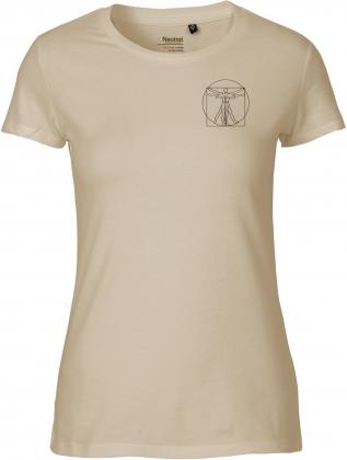 T-Shirt (Frauen) - Schule des inneren Schwertes