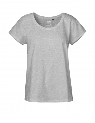 Neutral® Loose Fit T-Shirt Frauen