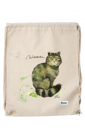 Gymbag (Wildkatze)