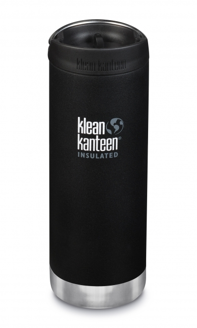 473ml/16oz Kanteen® TKWide VACUUM INSULATED (mit Café Cap) - SB