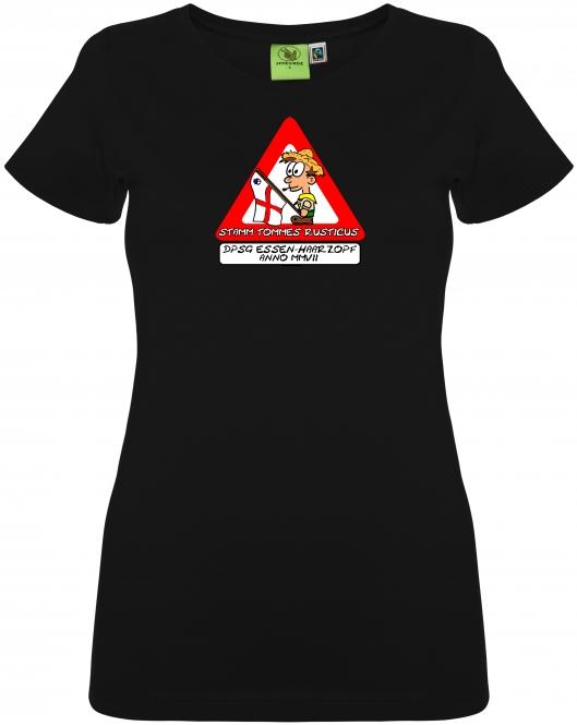 DPSG-Essen T-Shirt Frauen (Kim)