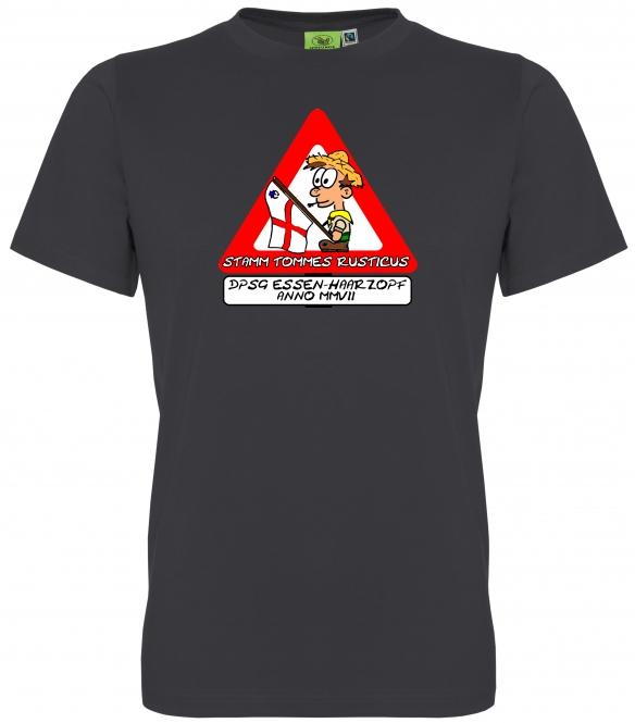 DPSG-Essen T-Shirt Männer/Unisex (Jacob)