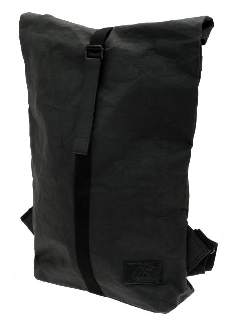 Liix Paperboy Black in Black