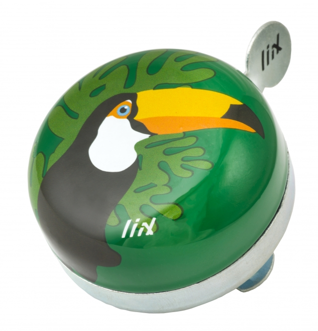 Liix Mini Ding Dong Bell Tucan