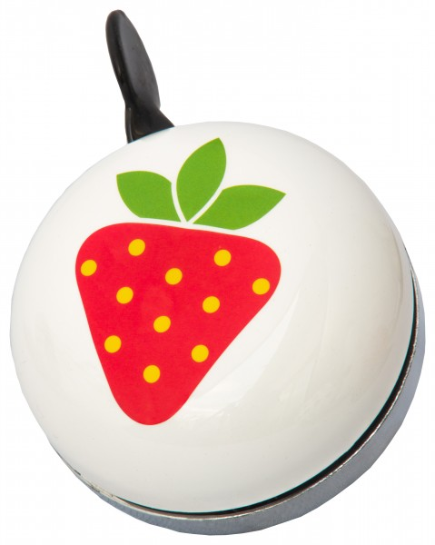 Liix Ding Dong Bell Strawberry