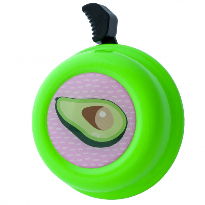 Liix Colour Bell Avocado Green
