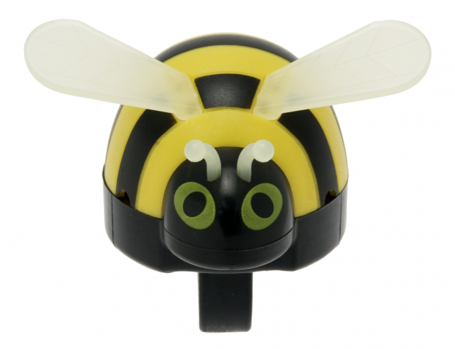 Liix Funny Bell Yellow Bee