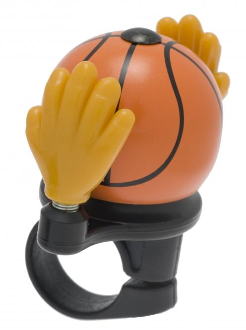 Liix Funny Bell Basketball