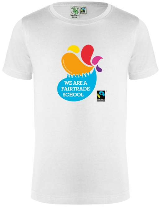 Fairtrade Schools Kinder