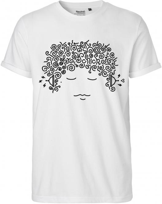 Lara Schick - T-Shirt (Roll-Up)