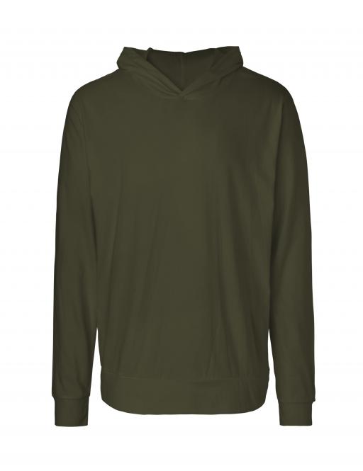 Neutral® Hoodie Jersey Unisex