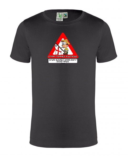 DPSG-Essen T-Shirt Kinder (John)