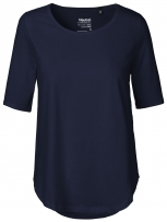 Neutral® Half Sleeve T-Shirt Frauen