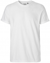Neutral® Roll-Up T-Shirt Männer/Unisex