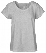 Neutral® Loose Fit T-Shirt Frauen